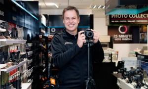 Peter Jones relaunches Jessops