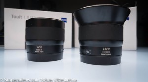 Introduction video from Zeiss