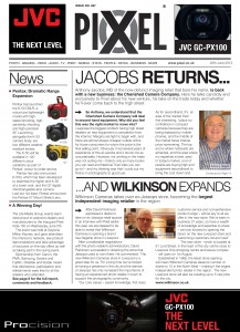 Read all of the latest news in this issue