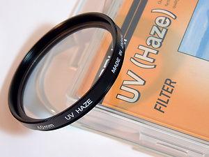 UV Haze Filter 40mm