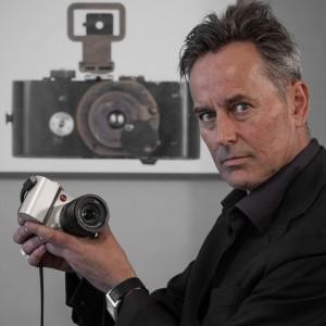 David Bell Leica